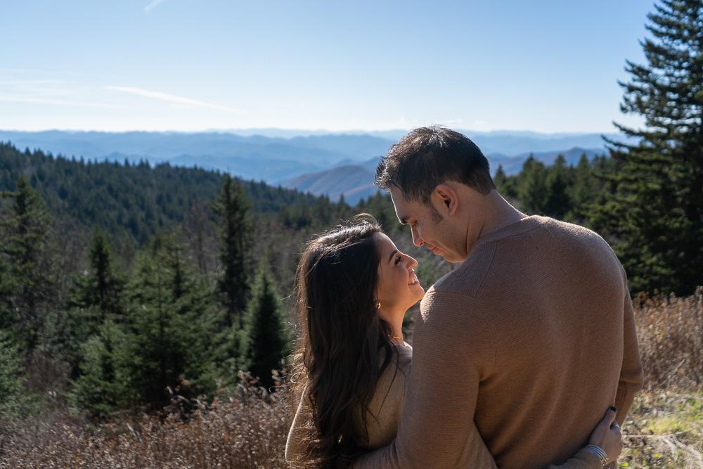 Mountain Portrait Photo Tours