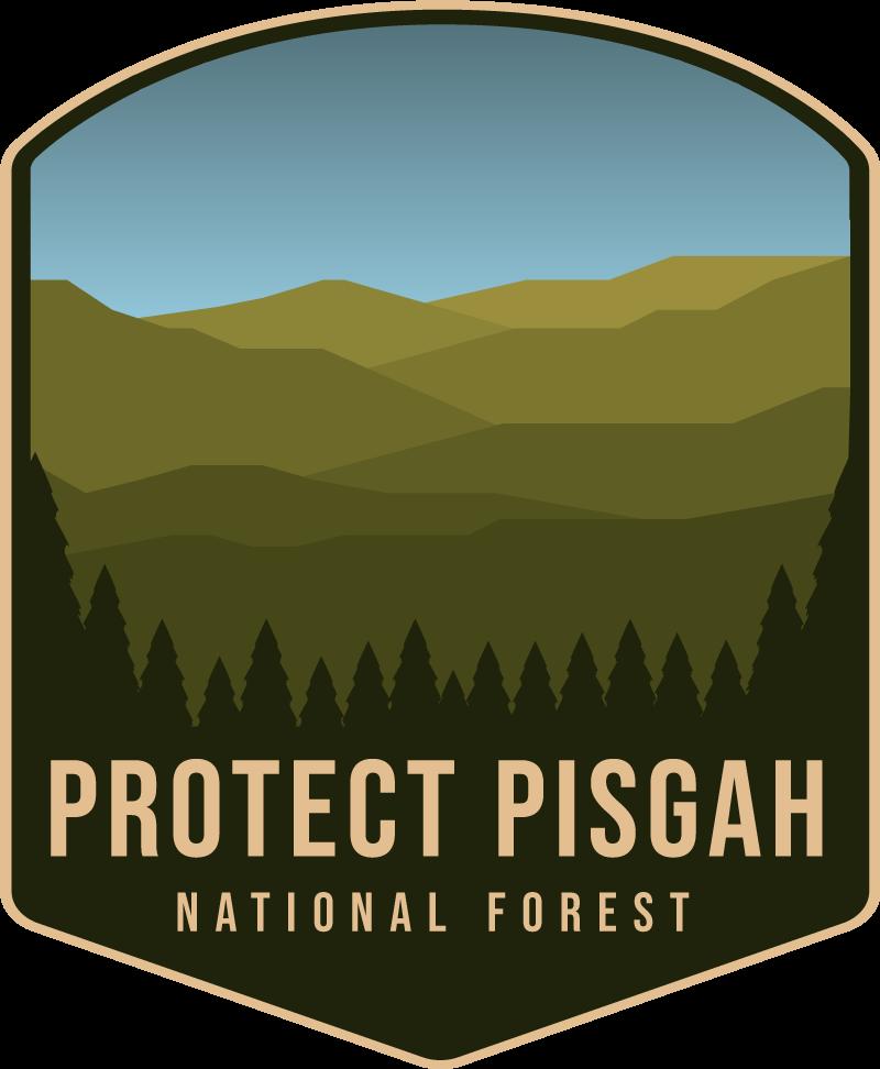 Protect Pisgah Logo
